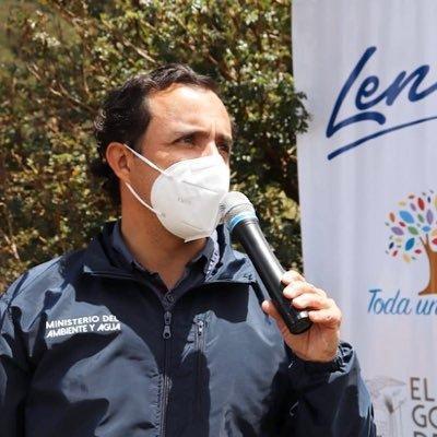 Autoridades lanzan campaña para combatir tráfico de vida silvestre en Ecuador