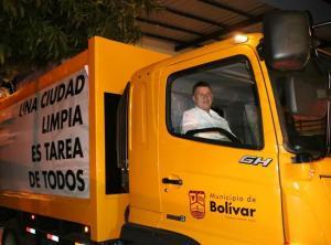 Suspenden nuevamente audiencia preparatoria de juicio contra el alcalde Walter Cevallos