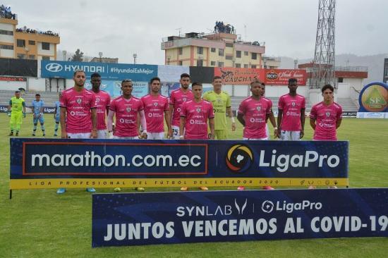 Este viernes Independiente del Valle buscará otra victoria al enfrentarse a Mushuc Runa