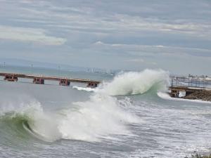 Inocar anuncia 'perturbaciones' en las Costas de Ecuador tras sismo en Nueva Zelanda