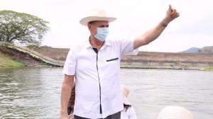 Aplazan nuevamente la audiencia preparatoria de juicio contra el alcalde de Bolívar