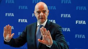 La FIFA y la Conmebol mantienen suspense de fechas de eliminatorias en marzo