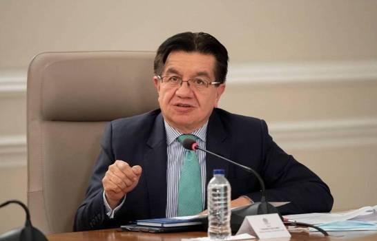 Ministro colombiano se opone a que Brasil viaje para jugar contra Colombia
