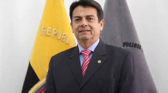 Patricio Pazmiño renuncia al ministerio de Gobierno de Ecuador