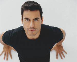 Carlos Rivera actuará por primera vez en el festival Starlite