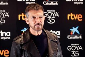 Antonio Banderas logra que los Goya virtuales tengan más estrellas que nunca