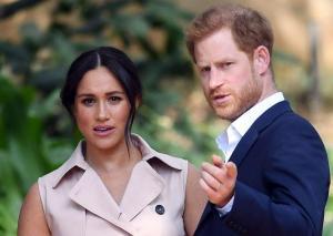 La CBS pagó 7 millones por entrevistar a los duques de Sussex, según medios