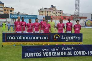 Independiente del Valle se enfrenta esta noche ante Mushuc Runa en el estadio Olímpico Atahualpa