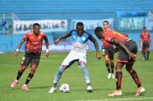 Manta FC derrota 1-0 a Deportivo Cuenca