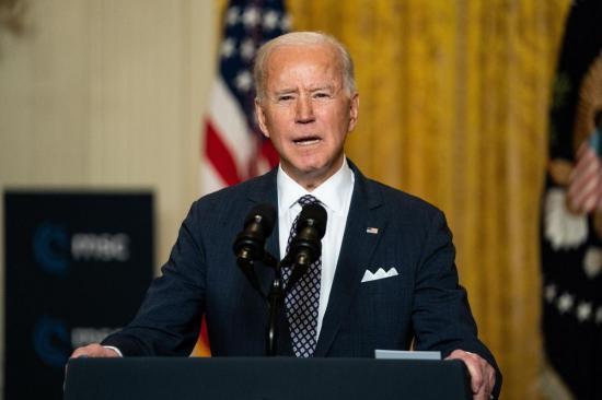 Biden promueve el voto ante las trabas impuestas en las pasadas elecciones