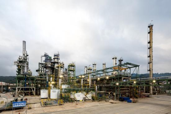 Petroecuador adjudica tercera venta spot de crudo Napo a firma estadounidense