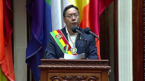 Presidente boliviano no asiste a apertura de comicios por presencia de la OEA