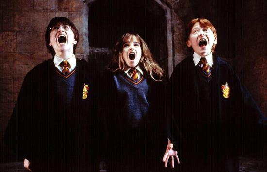 Uno de los protagonistas de Harry Potter ''se avergüenza'' de su interpretación en la saga