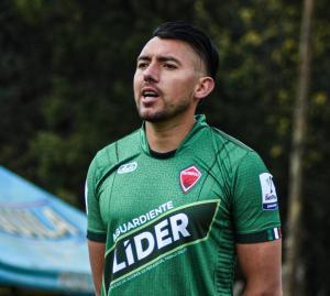 Benavídes es el sexto refuerzo foráneo de Liga de Portoviejo