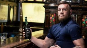McGregor podría embolsarse más 130 millones de dólares por la venta de su whisky