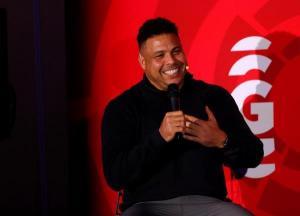 Ronaldo y el Atlético se únen a PlayStation en la lucha contra el cáncer