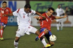 Preolímpico pone a prueba a prometedora camada de futbolistas de Costa Rica
