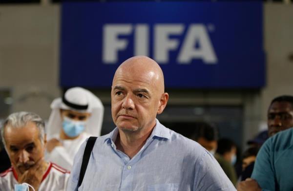 FIFA lanza un Programa Mundial de Integridad contra manipulación de partidos