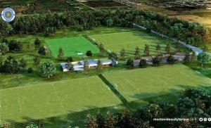 El Manchester City inaugura una academia de fútbol en Uruguay
