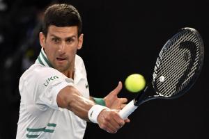Djokovic fue objetivo de un complot para arruinar su reputación, según medio