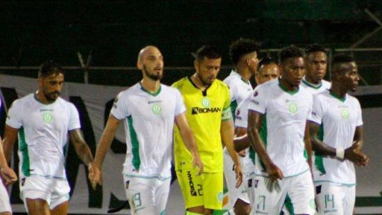 Liga de Portoviejo, con variantes ante Independiente Juniors