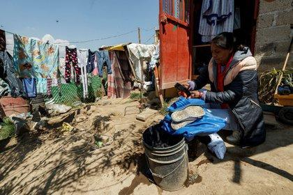 México explora sistemas para captar la lluvia ante la escasez de agua