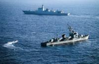 Filipinas protesta por la presencia de 220 buques chinos en aguas en disputa