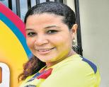 Nancy Vélez
