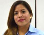 Gabriela Mantuano, periodista